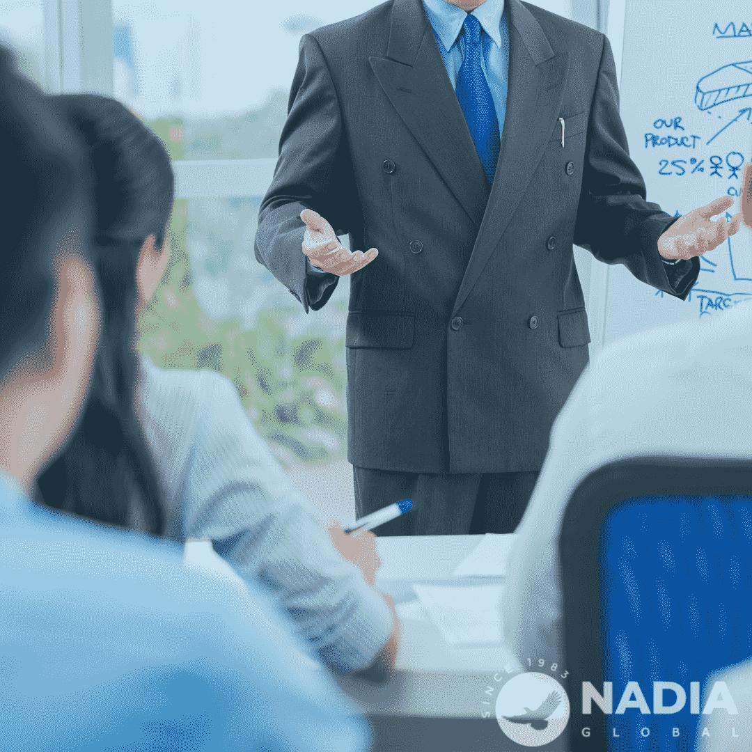 NADIA Training