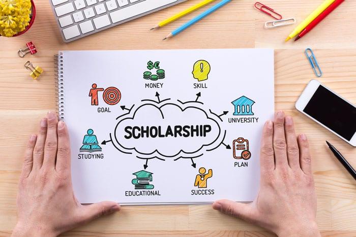 Scholarship at NADIA